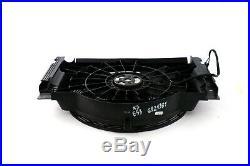 BMW X5 Série E53 Essence Radiateur Refroidissement Voile Poussoir Ventilateur