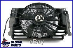 BMW X5 Série E53 M57 3.0d Refroidissement Moteur Radiateur Housse Poussoir Fan
