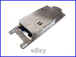 BMW combox contrôleur pour télématique E81 E87 E88 E90 E91 E92 E93 9257161