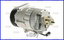 BOLK Compresseur de climatisation 12V pour FORD GALAXY S-MAX BOL-C031152