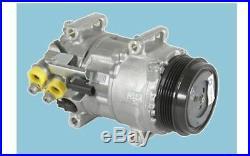 BOLK Compresseur de climatisation 12V pour MERCEDES-BENZ CLASSE B A BOL-C031095