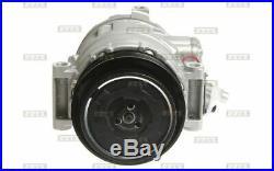 BOLK Compresseur de climatisation 12V pour MERCEDES-BENZ VIANO VITO BOL-C031088