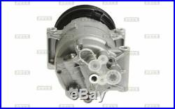 BOLK Compresseur de climatisation 12V pour NISSAN QASHQAI BOL-C031423
