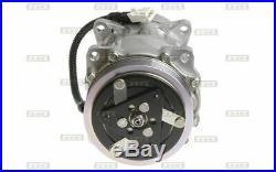 BOLK Compresseur de climatisation 12V pour PEUGEOT 206 CITROEN C5 BOL-C031094