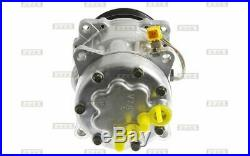 BOLK Compresseur de climatisation 12V pour PEUGEOT 607 307 406 807 BOL-C031459