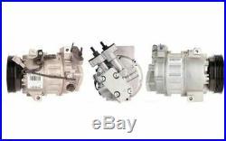 BOLK Compresseur de climatisation 12V pour RENAULT LAGUNA BOL-C031439