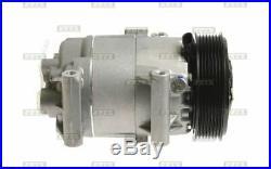 BOLK Compresseur de climatisation 12V pour RENAULT SCÉNIC MEGANE BOL-C031167
