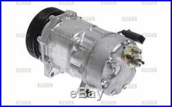 BOLK Compresseur de climatisation 12V pour VOLKSWAGEN GOLF AUDI TT BOL-C031090