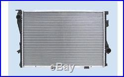 BOLK Radiateur BMW Série 5 7 BOL-C011216