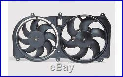 BOLK Ventilateur (refroidissement moteur) FIAT BARCHETTA BOL-C021356