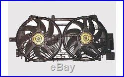 BOLK Ventilateur (refroidissement moteur) RENAULT ESPACE BOL-C021473