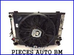 Bloc Radiateur Bmw Serie 5 Break E61 E60 525d 177cv 7792832 6925724 7787446