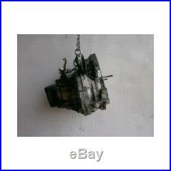 Boite a vitesse mecanique garantie 1 an dacia logan i 320108725r 141784