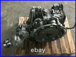 Boite de vitesse Automatique Mercedes A45 AMG W176 A2463706302