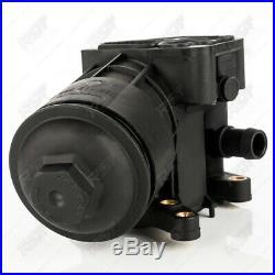 Boîtier Filtre à Huile Filterbock Joints Capuchon pour VW Polo 6r 1.2 Tdi 75 Ch