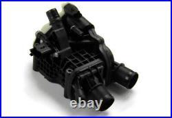 Boitier Thermostat Citroen Peugeot 2.0 Blue Hdi 150-165ps Dw10f (oe 9804160380)