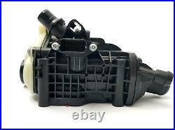 Boitier Thermostat D'eau moteur Nouvelle Original 2.0 HDI TDCI Citroen Peuge