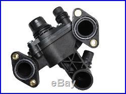 Boîtier de Thermostat C5 C6 407 607 2.7 3.0HDI 1336Y3 Citroen Peugeot d'Origine