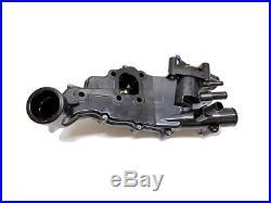 Boîtier du Thermostat C5 607 2.2HDI 1336V0 d'Origine Citroen Peugeot