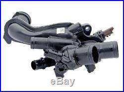 Boîtier du Thermostat Citroen C3 C4 Peugeot 207 308 5008 1.4 1.6 VTI 9808646980