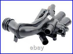 Boîtier du Thermostat Citroen C4 Picasso Peugeot 207 308 5008 1.6 THP 9810916980