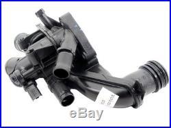 Boîtier du Thermostat Citroen C4 Picasso Peugeot 308 RCZ 1.6 THP VTI 9810916880