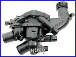 Boîtier du Thermostat Citroen C5 III Peugeot 308 II 508 1.6 THP 9808647280