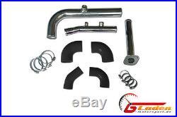 Bonnes affaires Tube en aluminium Tuyau Kit Fred pour VW Passat G60 Super