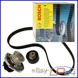 Bosch Kit De Distribution + Pompe Eau Alfa Romeo Giulietta 1.4 Tb + Bifuel 10