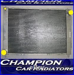 Clio / Modus Radiateur Et Condensateur Climatisation Combiné 2 Ans De Garantie