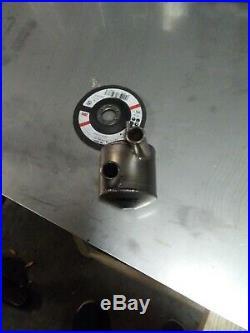 Capacité de dégazage 7700801134 & 7700417218 Renault espace laguna