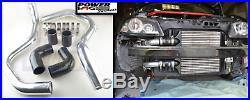Circuit Intercooler Seat Ibiza Cupra 6l