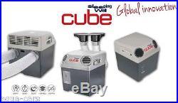 Climatisation Portable SW CUBE INDEL 12V