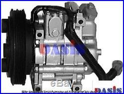 Compresseur, climatisation Honda PRELUDE III (BA) 2.0 EX (BA4)