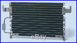 Condenseur Climatisation pour CITROEN XM II (94) 3.0 V6 de 94 a 00
