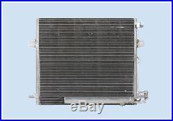 Condenseur Climatisation pour MERCEDES X164 GL Class (06) 450 de 06 a