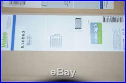 Condenseur, climatisation VALEO 816863 renault 19