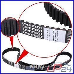 Contitech Kit De Distribution + Pompe Eau Fiat Barchetta Brava 1.8