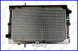Daf 85 92-98 Radiateur D'eau