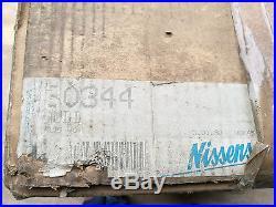 DESTOCKAGE! Radiateur AUDI 80 90 COUPE quattro Nissens 60344