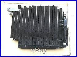 DESTOCKAGE! Radiateur condenseur climatisation AUDI 80 90 COUPE 2.3 Nissen 94817