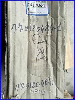 DESTOCKAGE! Radiateur condenseur climatisation RENAULT SAFRANE nissens 94143