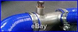 DISCOVERY 2 TD5 SILICONE LIQUIDE DE REFROIDISSEMENT Durite radiateur Kit EAU
