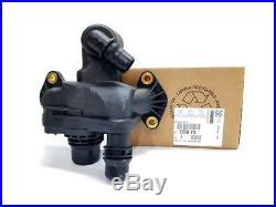 D'ORIGINE Boîtier de Thermostat C5 C6 407 607 2.7/3.0HDI 1336Y3 Citroen Peugeot