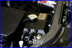 Davefab MX5 Miata Aluminium Expansion Tête Refroidissement Réservoir Mk3 Nc 1.8