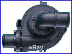 Davies Craig Elektrische Wasserpumpe EWP80 12V nur 900 gramm rennsportshop