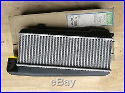Destockage! Radiateur intercooler echangeur d'air CITROEN ZX XSARA PEUGEOT 405
