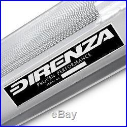Direnza 40mm Alliage Radiateur Pour Opel Speedster Vx220 Elise Lotus