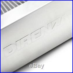 Direnza 45mm Radiateur Rad Aluminum 3 5 Série E30 E36 E34 1,6 1,8 2,3 2,5