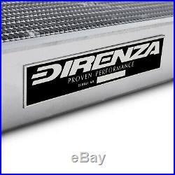 Direnza Radiateur Aluminum Bmw Série 3 E90 E91 E92 E93 320d 05-12